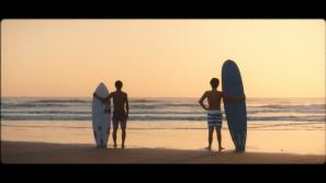 NET SURFER BECOMES REAL SURFER